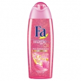 Fa tusfürdő Magic Oil Pink Jasmine 250 ml