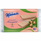 Manner Kruspino mogyorós ostya 110 g