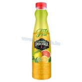 Piroska Fitt light citrus mix szörp 0,7 l pet