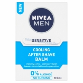 Nivea after shave balzsam sensitive érzékeny bőrre 100 ml
