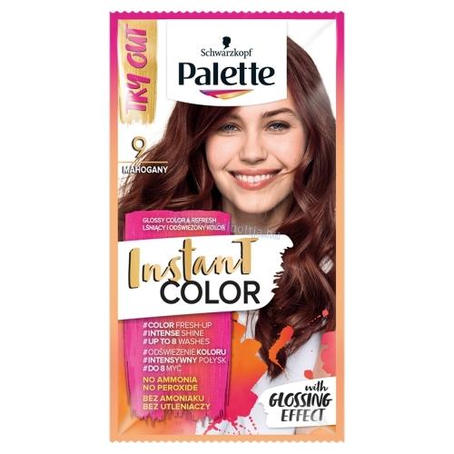 Schwarzkopf hajszínező Palette Instant Color 9 mahagóni 04bcd2aa17