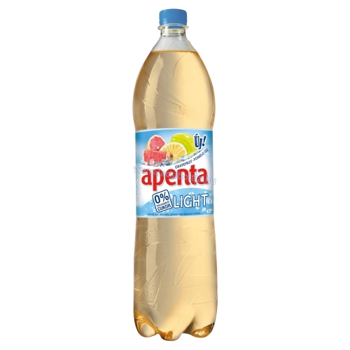 Apenta light üdítő 1,5 Grapefruit-pomelo