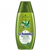 Schauma Nature Moments sampon 250 ml Mediterrán Olívaolaj & Aloe Vera