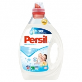Persil mosószer gél koncentrátum 2 l Sensitive natural soap & almond milk