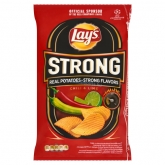 Lay's chips strong chili & lime 77 g