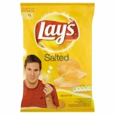 Lay's chips sós 77 g Salted