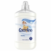 Coccolino öblítő 1800 ml sensitiv