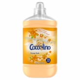 Coccolino öblítő 1800 ml orange rush 72 mosás