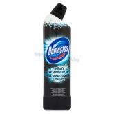 Domestos Zéró WC vízkőoldó gél 750 ml Blue