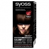 Syoss Classic hajfesték 3-8 Lágy Barna 032d41ed6f