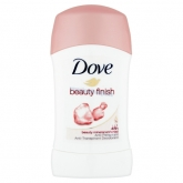 Dove izzadásgátló stift 40 ml Beauty Finish