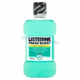 Listerine Fresh Burst szájvíz 250 ml