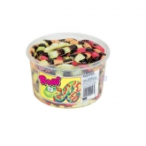 Trolli Boa tégelyes gumicukor 960 g