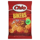 Chio chips Bikers pizza ízű kukoricasnack 80 g