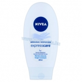 NIVEA Express Care kézápoló krém 100 ml