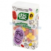 Tic Tac emotions edition 18 g