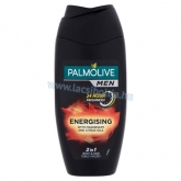 Palmolive Men Energising 2 in 1 tusfürdő és sampon 250 ml