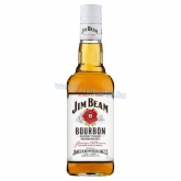 Jim Beam whiskey 0,5 l