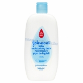 Johnson's babafürdető 500 ml
