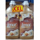 Lenor öblítő 2 x 1140 ml Gold orchid