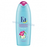 Fa Summertime moments tusfürdő 400 ml