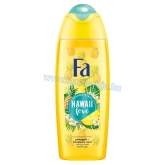 Fa Island Vibes Hawaii Love tusfürdő 400 ml