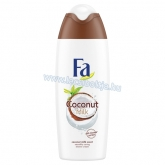 Fa Coconut milk krémtusfürdő 400 ml