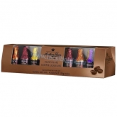 Anthon Berg chocolate coffe liqueurs 16 db-os 250 g