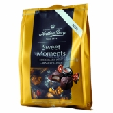 Anthon Berg Sweet Moments desszert 162 g Caramel