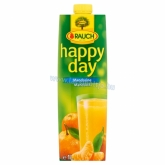 Rauch Happy Day mandarin 50 % 1 liter