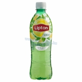 Lipton Ice tea 0,5 l green zero lemon zöld tea citromos cukormentes