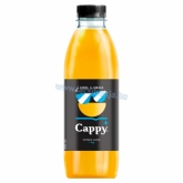 Cappy Plus Cool & Smile narancs-mandarin-citromlé 800 ml