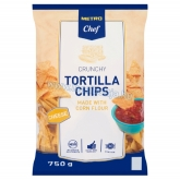 Metro Chef tortilla chips 750 g cheese - sajtos