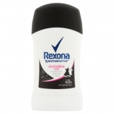 Rexona izzadásgátló stift 40 ml Invisible Pure