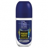 Fa Men izzadásgátló roll-on 50 ml Ipanema Nights