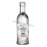 Kinley 0,25 l x 24 db Tonic (219 Ft/db) + ü. + rekesz