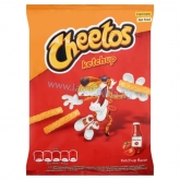 Cheetos chips 43 g ketchup