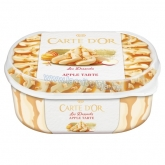 Carte D'or Gelateria Apple Pie almáspite ízű jégkrém 900 ml