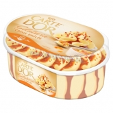 Carte D'or Gelateria Creme Brulée jégkrém 900 ml