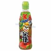 Kubu Play! Ice Tea epres üdítőital 400 ml