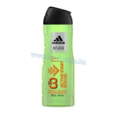 Adidas Active start férfi tusfűrdő 250 ml