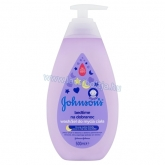 Johnson's  Bedtime™ babatusfürdő 500 ml