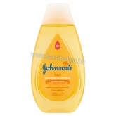 Johnson's babasampon 200 ml