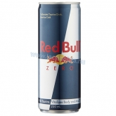 Red Bull Energiaital 250 ml ZERO cukor