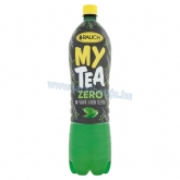 Rauch My tea Ice Tea 1,5 ZERO green zöld tea