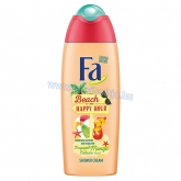 Fa beach happy hour tusfürdő tropical mango colada 250 ml