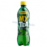 Rauch My tea Ice Tea 0,5 Green tea