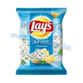 Lay's chips tejfölös-snidlinges 77 g Fromage