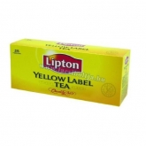 Lipton Yellow Label tea 25 db-os 50 g