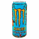 Monster Energy Juiced Monster Mango Loco szénsavas energiaital 500 ml